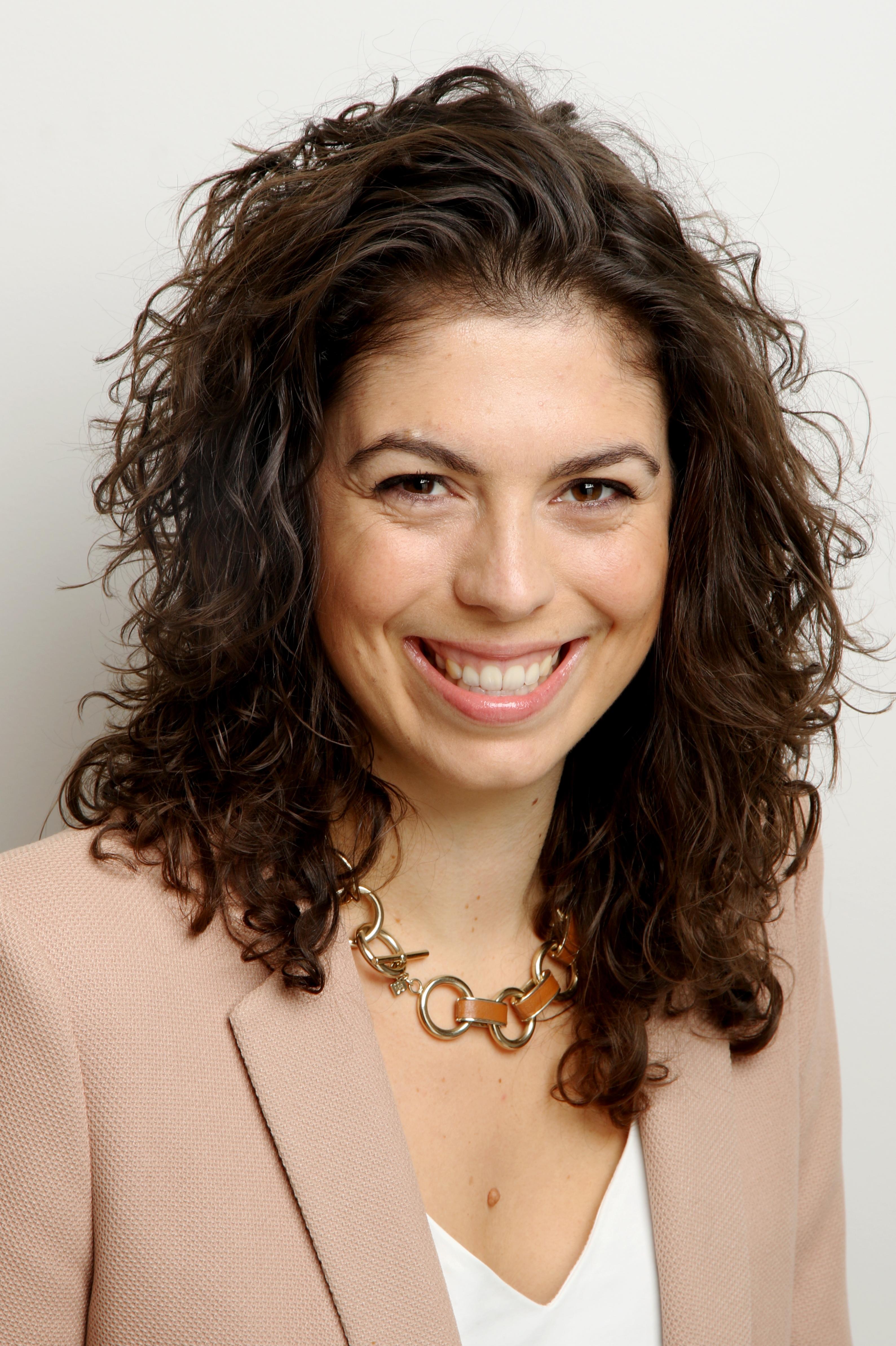 Caroline Phaneuf
